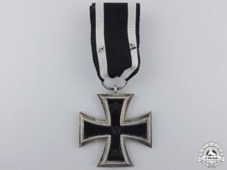 An Iron Cross Second Class 1914; Marked KO