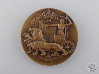An Italian Ministry of War Medal