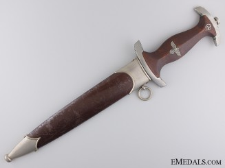 An SA Dagger by Süddeutsche Messerfabrik GmbH, Gefrees