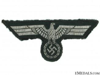 Army Cloth Breast Eagle