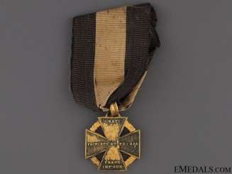 Army Cross 1813-14