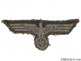 Army Officer/ NCO Breast Eagle