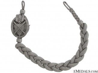 Army Shooting Lanyard