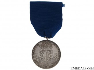 Army Temperance Association Commemorative Medal