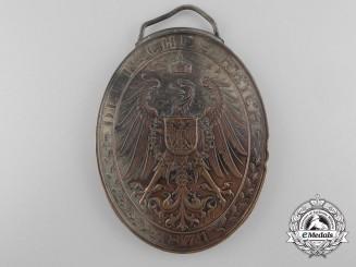 A Franco-Prussian War Württemberg Veteran's Flag Award