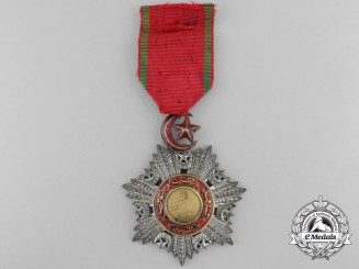 Turkey, Ottoman Empire. An Order of Medjidie, Breast Badge