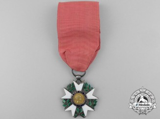 A French Legion D'Honneur 1804-1806; Legionnaire's Badge