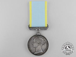 A Crimea Campaign Medal 1854-1856