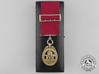 A Most Honourable Order of the Bath, C.B. (Civil) Companion's Breast Badge 1890