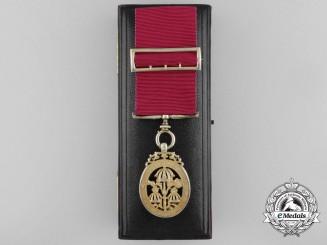 A Most Honourable Order of the Bath, C.B. (Civil) Companion's Breast Badge 1890