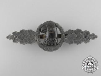 A Silver Grade Reconnaissance Squadron Clasp by Brüder Schneider