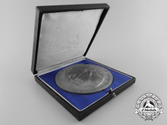Germany, Luftwaffe. A Technical Achievement Award with Case