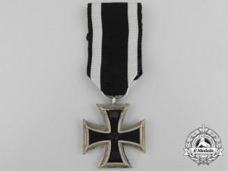 Prussia. A Rare Prinzen Size Iron Cross Second Class 1870