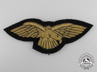A Second War Royal Air Force (RAF) Provisional Wings