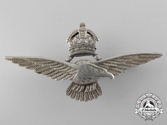 A Royal Naval Air Service (RNAS) Sweetheart Pin