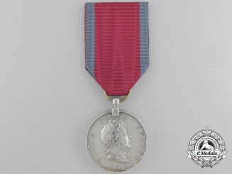 A Hanoverian Waterloo Medal to the Hameln Battalion