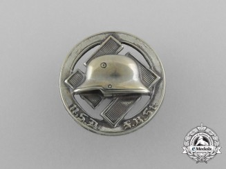 A German Elite Frontline Fighter Group Membership Badge