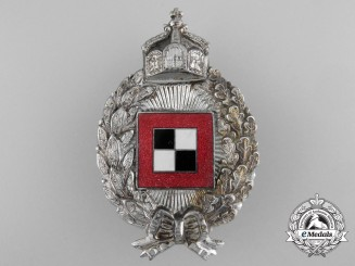 A First War Prussian Observer Badge