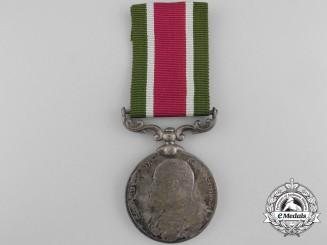 A 1903 Tibet Medal to the 8th Gurkha Rifles