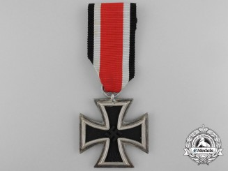 An Iron Cross Second Class 1939; Marked 24