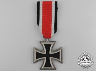 An Iron Cross Second Class 1939; Marked 24