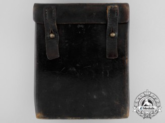 A German Late War Stretcher-Bearer's Pouch D.K.R