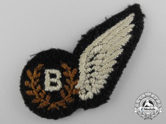A RAF Bomber Wing for Czechoslovakian & Polish Airmen