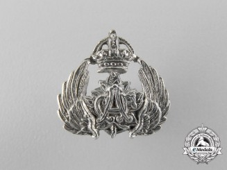 A Rare 1920-1924 Canadian Air Force (CAF) Badge