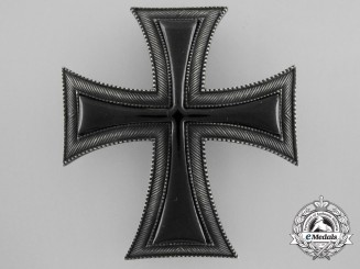 An Austrian Decoration of the German Knight Order by Godet