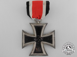 Germany, Third Reich. An Iron Cross II Class 1939, Oversized Version