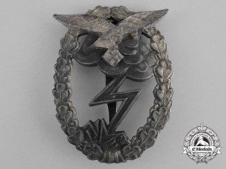A Luftwaffe Ground Assault Badge by MuK