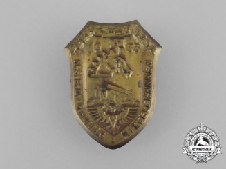 A 1933 NSBO Mittelfranken Regional Council Day Badge