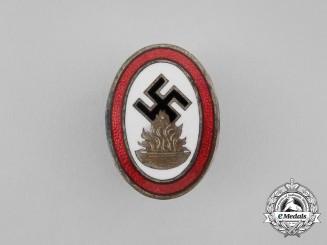 """A Third Reich Period Freiheitsbewegung """"Opferring"""" Badge"""