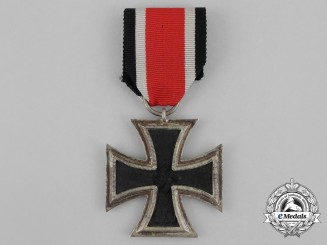 An Iron Cross 1939 Second Class