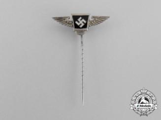 A NS-RKB (National Socialist Reichs Warrior's League) Membership Stick Pin