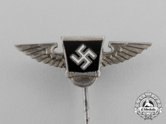 A NS-RKB (National Socialist Reichs Warrior's League) Membership Stick Pin