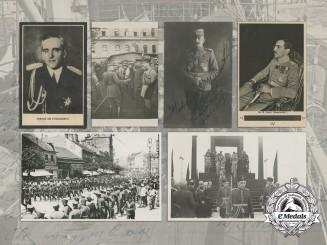10 Eastern European Pre-Second War Photographs
