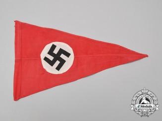 A NSDAP Garland Wimpel (Girlandenfahne)