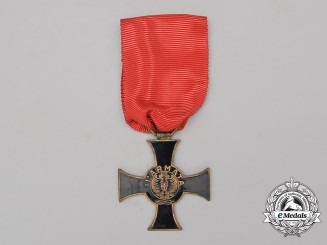 Italy, Fascist State. An 11th Italian Army Commemorative Cross