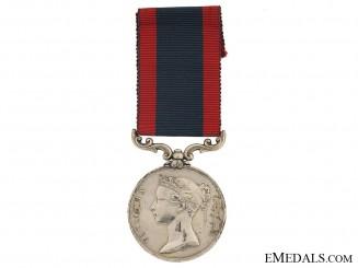 Sutlej Medal 1845-46
