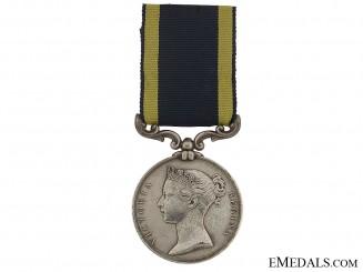 Punjab Medal 1848-49