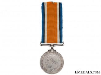 1914-1918 British War Medal - Scots Guards