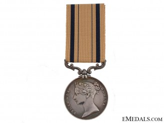 South Africa Medal 1834-1853