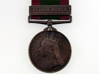 Afghanistan Medal