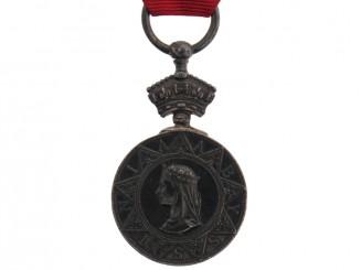 Abyssinian War Medal 1867-68