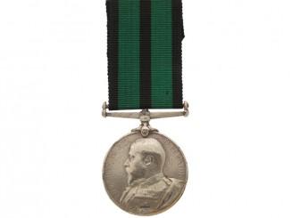 Ashanti Medal 1900,