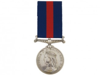 New Zealand Medal, 1845-1866
