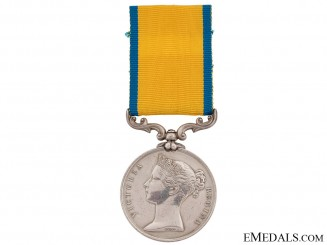 Baltic Medal, 1854-1855