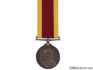 China Medal 1900