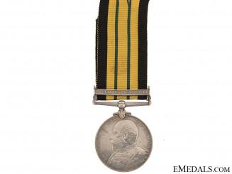 Africa General Service Medal, 1902-1956,